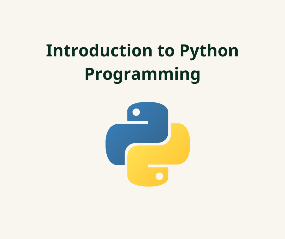 introduction-to-python-programming
